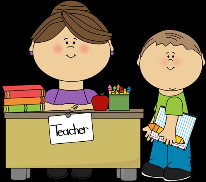 Teachers Pay Teachers Free Clipart.