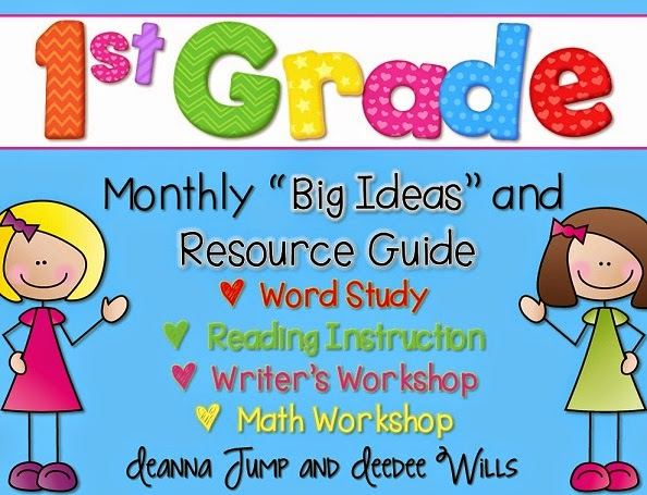 Mrs Jump's class: Guiding Readers, Curriculum Maps and FREE five.