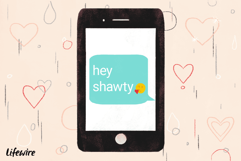 What Does the Slang Word Shawty Mean?.
