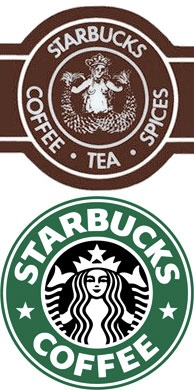 What does Starbucks symbol really mean?.