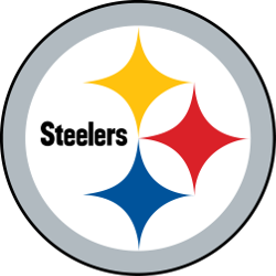 Pittsburgh Steelers Primary Logo.