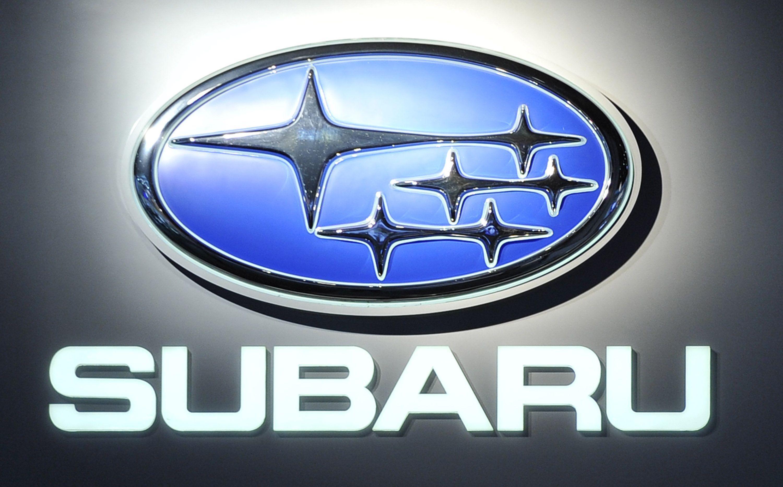 Subaru Logo Wallpaper (70+ images).