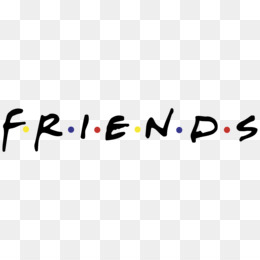 Friends Logo PNG.