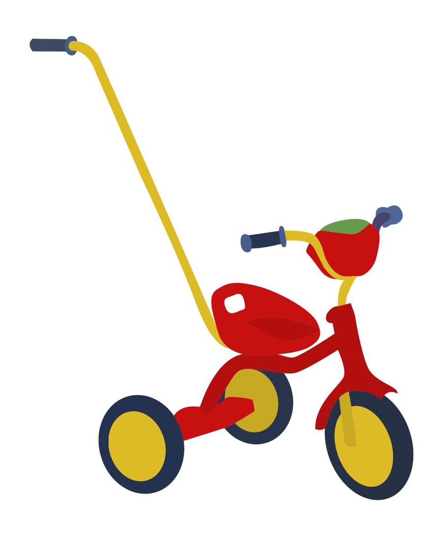 Download tricycle i love bicycle toys 70\'s preschool teacher.