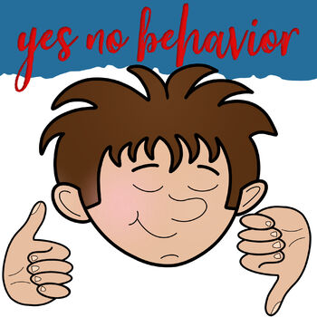 What If Everybody Did That Behavior Clip Art.