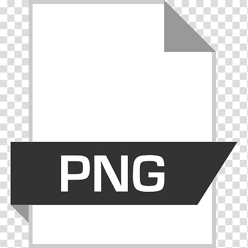 File formats Filename extension, others transparent.