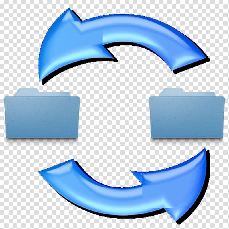 File synchronization Google Sync Mac App Store, file.