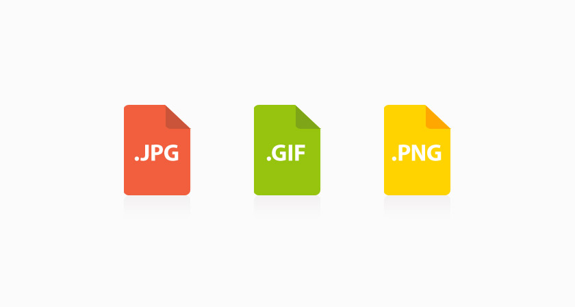 JPEG, GIF or PNG? Which File Format Should You Use When Saving Images.