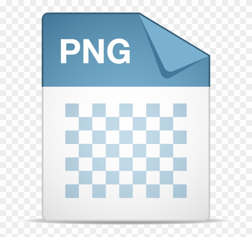 The Png File Format Is Also Almost Exclusively Used.