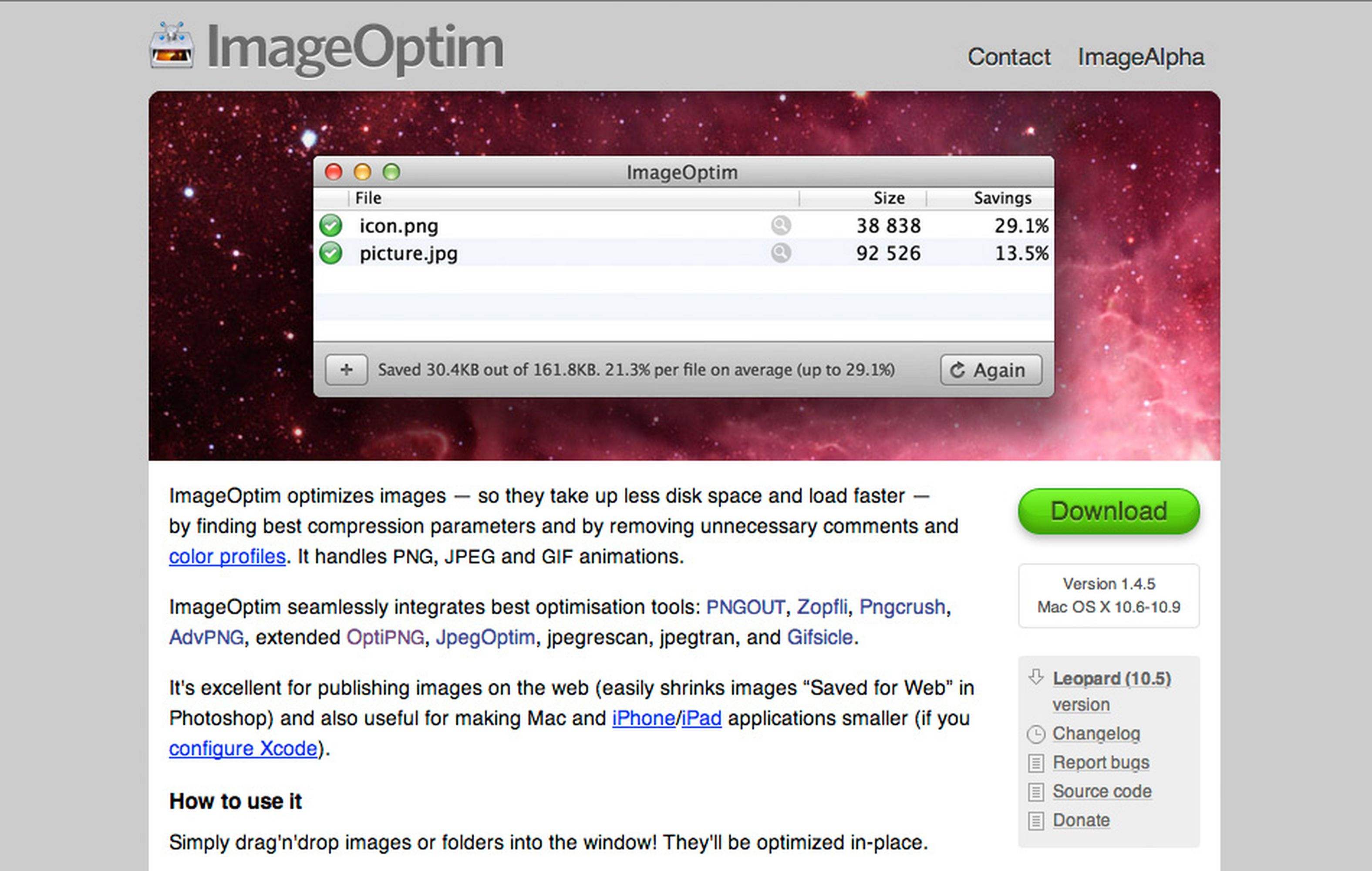 18 Image Compressors to Speed Up Your Website.