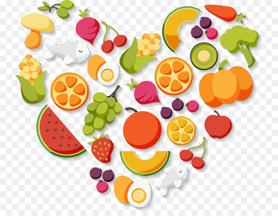 Healthy Food png download.