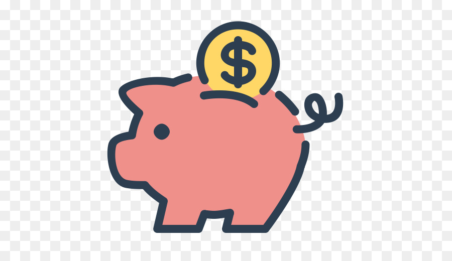 Piggy Bank clipart.