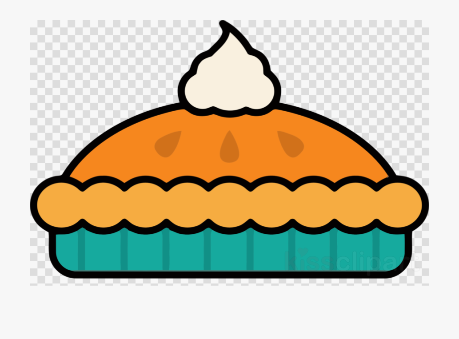 Pie Clipart.
