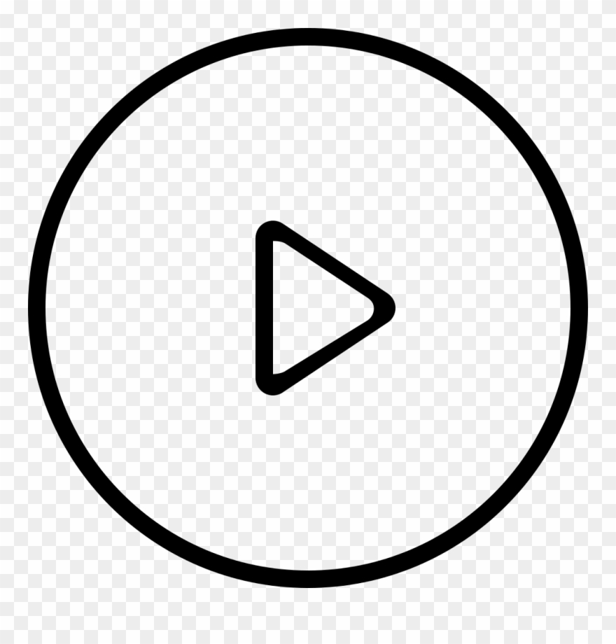 Play Button Png 24, Buy Clip Art.