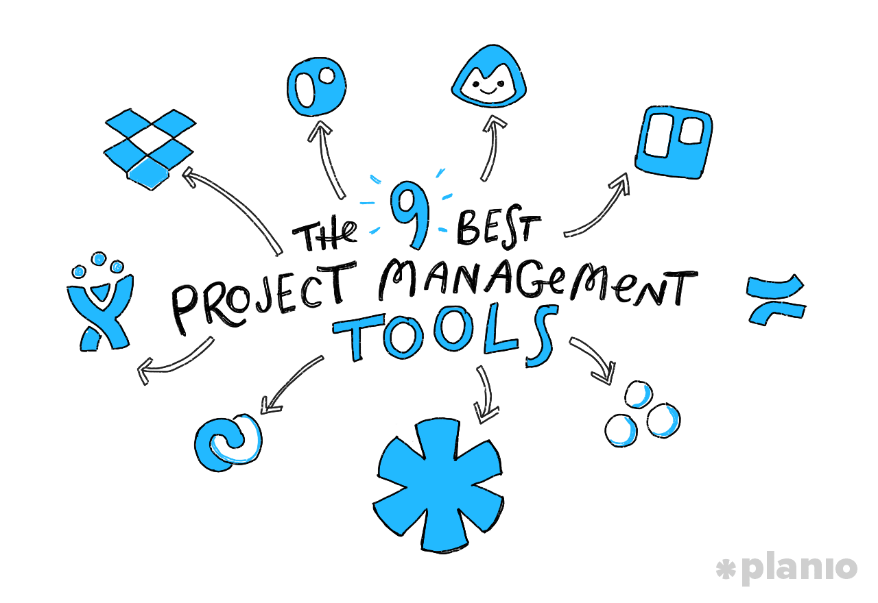 9 Best Project Management Tools Actually Used by Top Technical Teams.