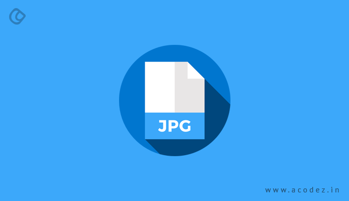 Best Image Formats For Web: Top 6 Choices For You in 2019.