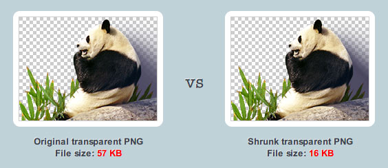 Lossless Png Compression The Quick Way.