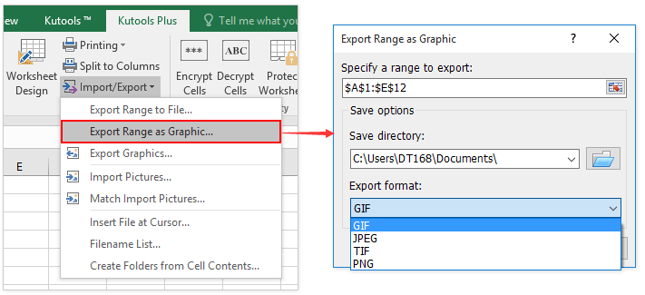 How to save/export table as image?.