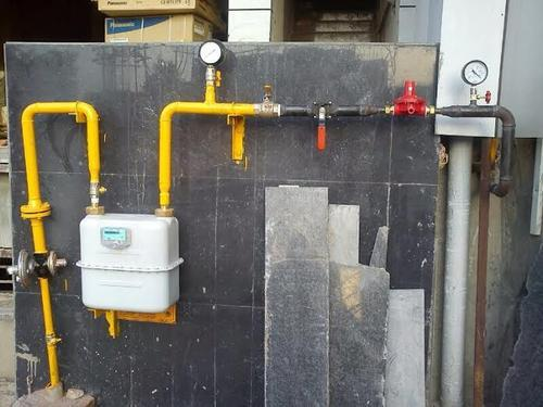 PNG Pipeline Connection Services in Pul Pehlad Pur, Delhi, Guru.