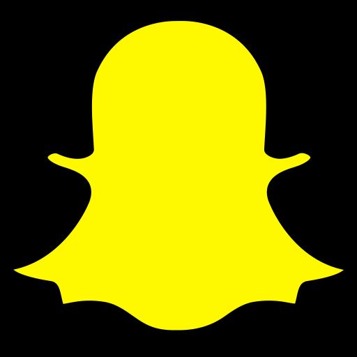 Snapchat Png Icon #429839.