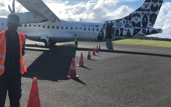 Grave concerns for PNG refugees held in new detention facility.