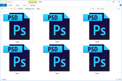 PNG File (What It Is And How To Open One #245361.