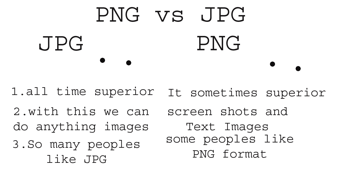 Png Vs Jpg For Print (109+ images in Collection) Page 3.