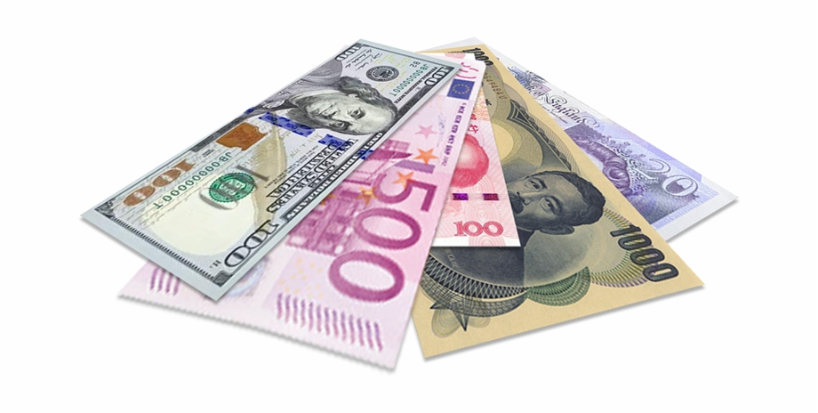 Currency Background Png.