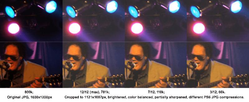 JPG vs JPEG.