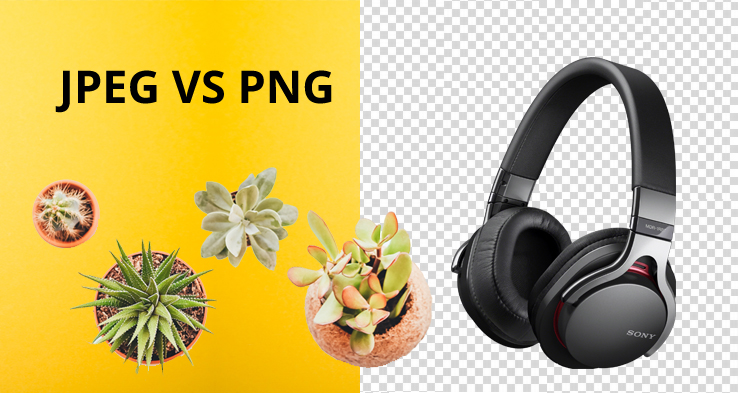 What is PNG, Why it is different from JPG or JPEG.