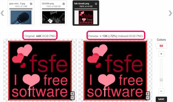5 Free Image Compression Websites.