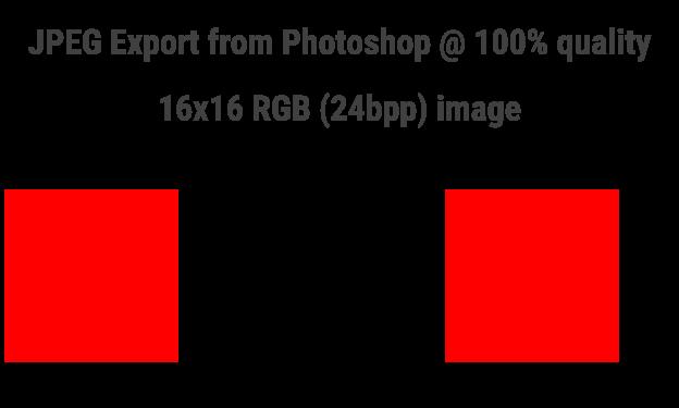 Reducing JPG File size.