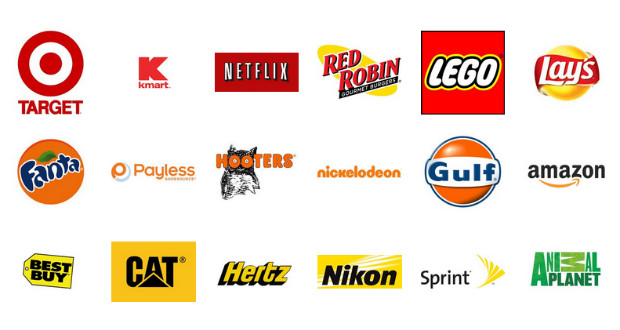What Does Your Logo\'s Color Say About Your Company?.