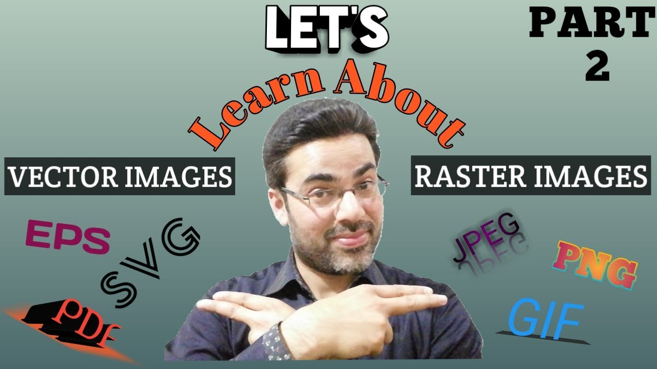 What Is An Image Format?.