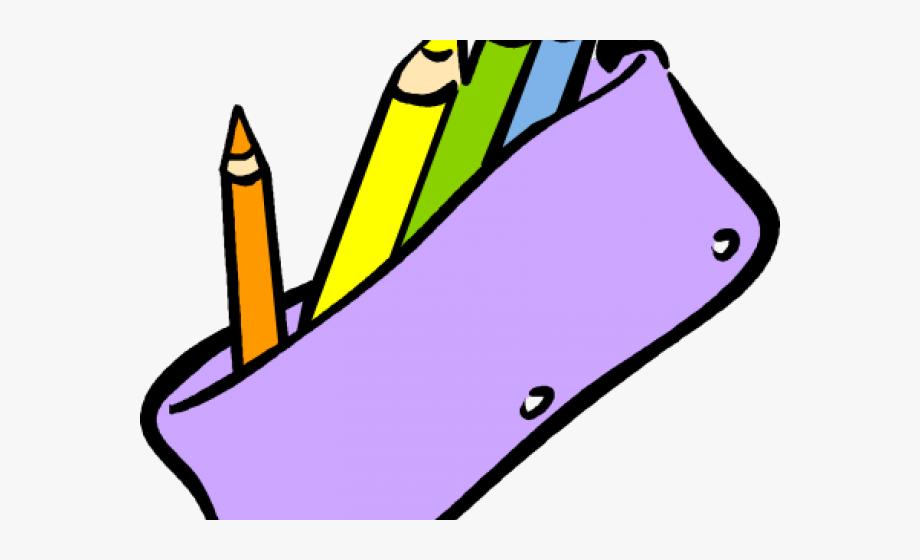 Vector Clipart Pencil.