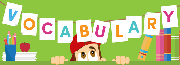 Powerful Vocabulary Habits.