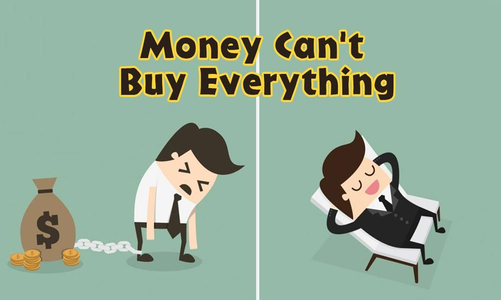 8 Valuable Things in Life That Money Can\'t Buy: Gud Story.