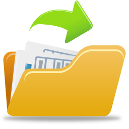 Files Icon Png #339495.