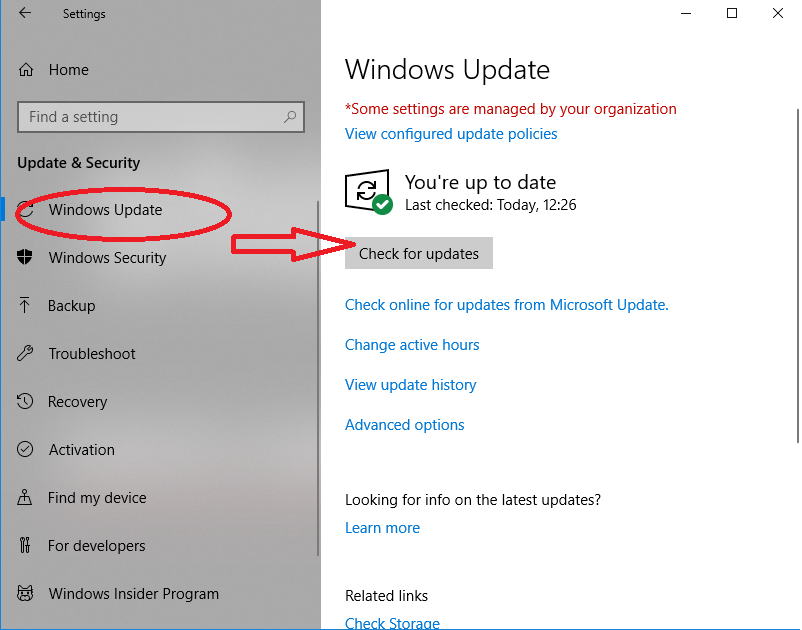 How to fix 'Windows Photo Viewer can't open this picture' problem.