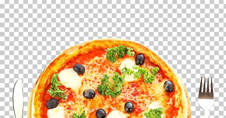 Sicilian Pizza Fast Food Pita Naan PNG, Clipart, Cooking.