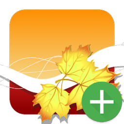 Autumn Frames Plus App Ranking and Store Data.