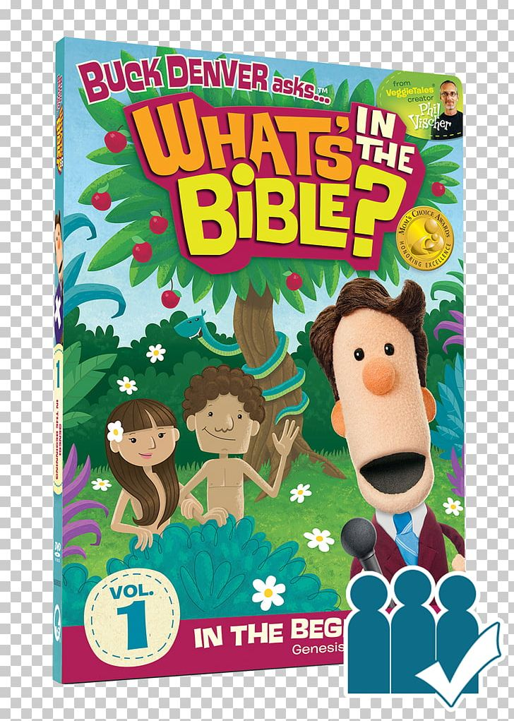 What\'s In The Bible? Buck Denver Asks..What\'s In The Bible.