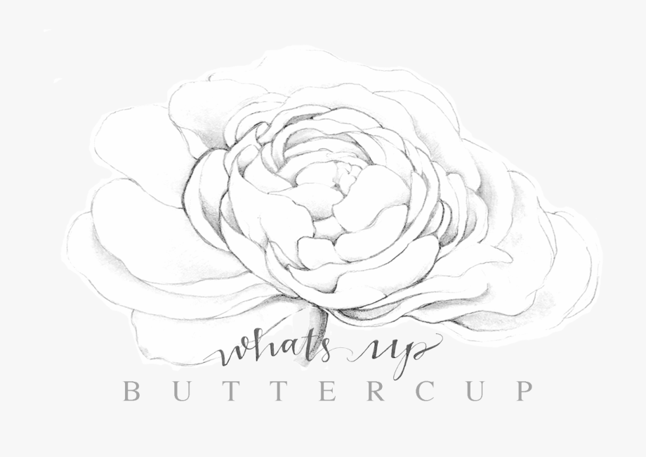 About What\'s Up Buttercup.