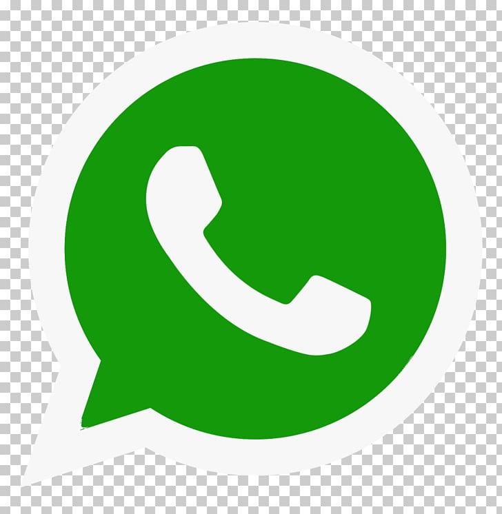 WhatsApp Computer Icons Logo , whatsapp, green and white.