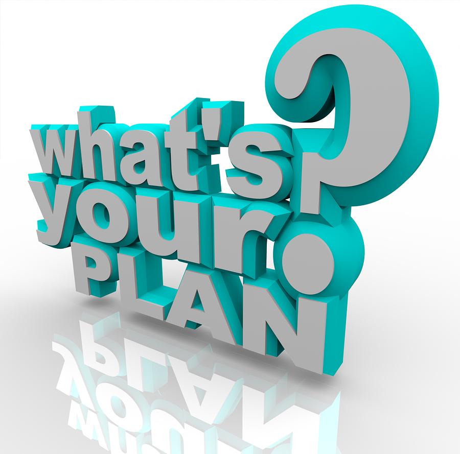 Clipart business plan.
