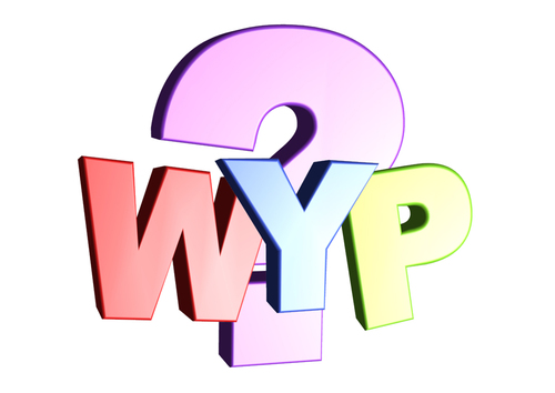 What\'s Your Point? (@WhatsYourPoint1).
