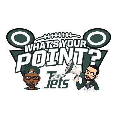 What\'s Your Point? (@TOJ_WYP).