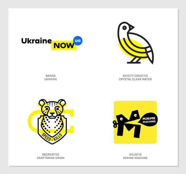 The top logo and branding trends of 2019.
