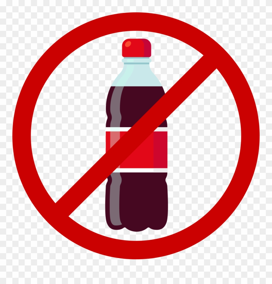 Avoid Soft And Fizzy Drinks As They Are High In Sugar.