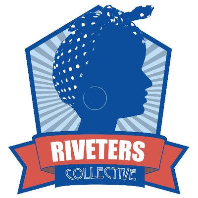 Riveters Collective.